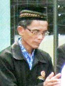 Ateng Yusuf SPdI