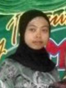 Lisna Nurmalasari SKomI